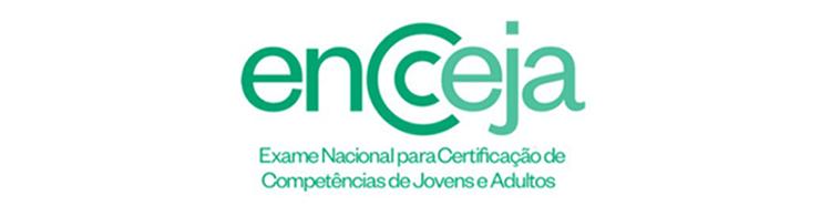 Inscrições abertas para Certificação do Ensino Médio!